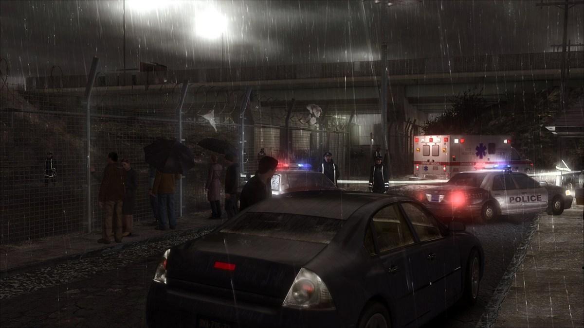 HEAVY RAIN - kostenlose PC Demo startet heute