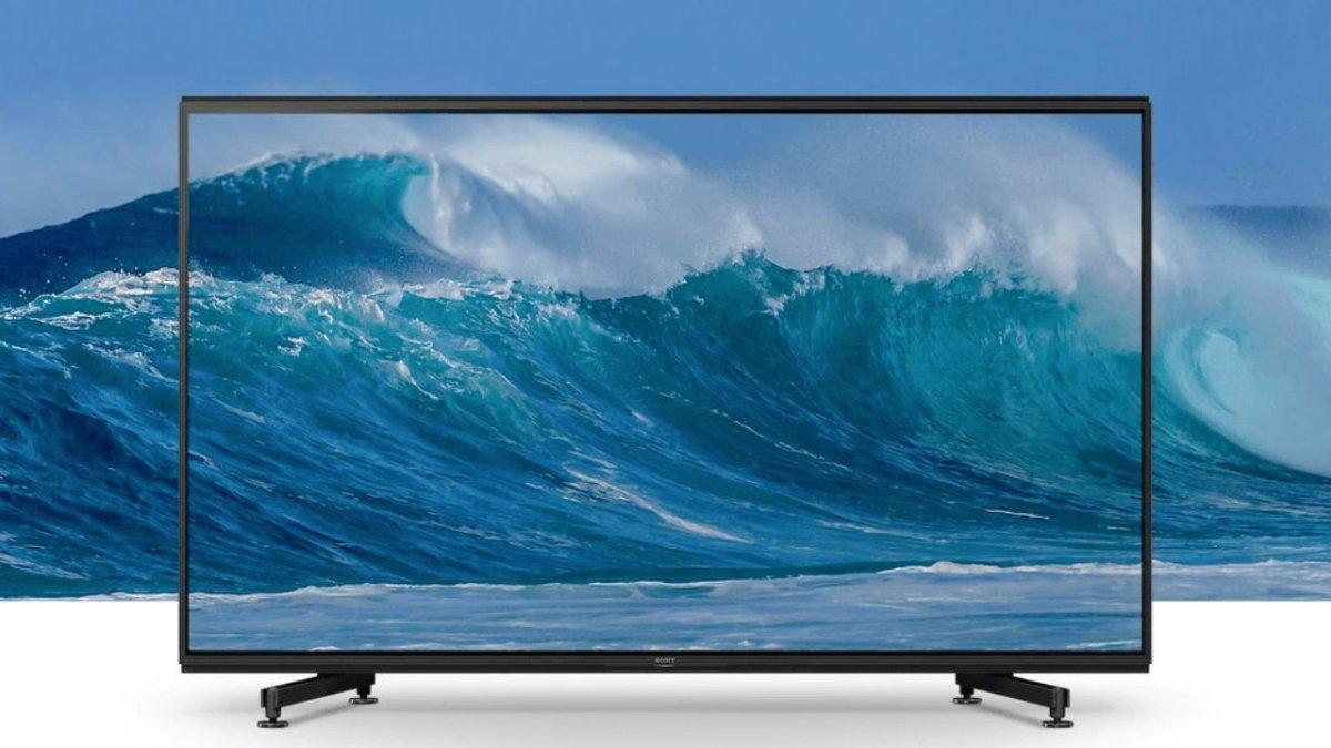 SONY - die ersten 8K Fernseher kommen im Juni, wohl aber kaum bezahlbar