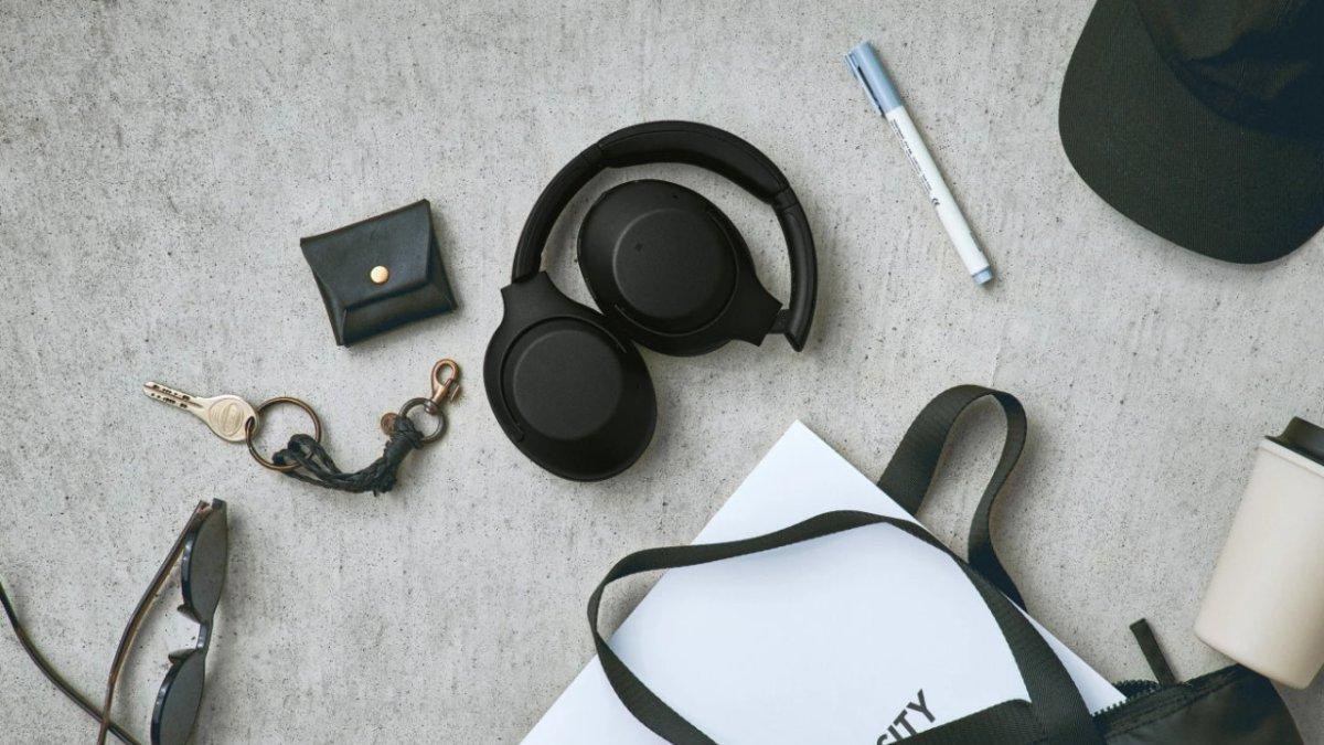 SONY - neue Kopfhörer und kabellose Lautsprecher für noch mehr Extra Bass