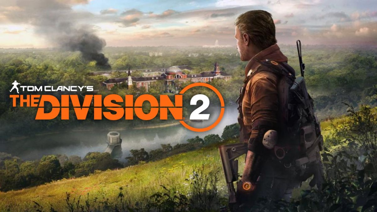 THE DIVISION 2 – tomorrow it is for everyone in the Vorstadt