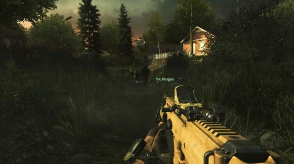 Call Of Duty Modern Warfare 2 PS4 - 6