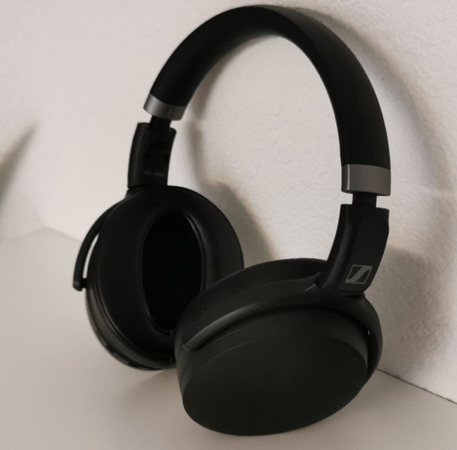 Sennheiser HD 450BT 2