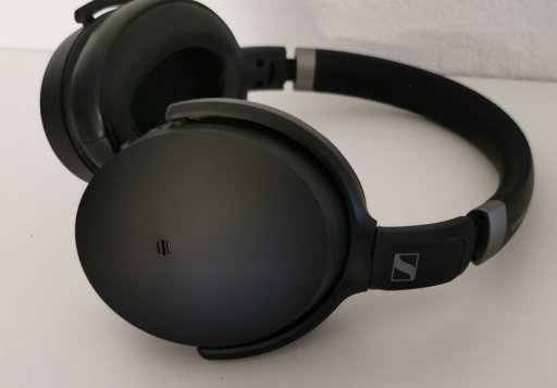Sennheiser HD 450BT 3