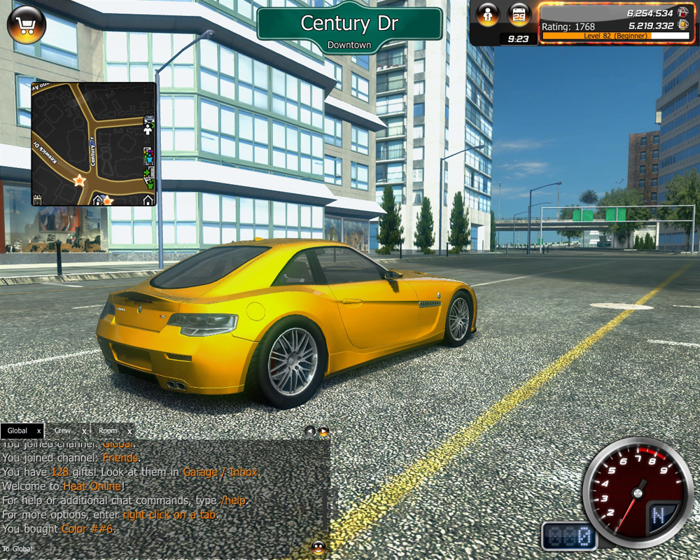 Racing Games  Free Multiplayer Online Games