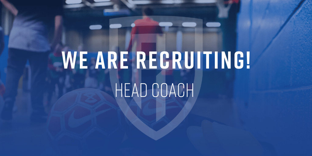 WE ARE RECRUITING – Head Coach