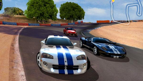 Ігри 3Д гонки грати онлайн безкоштовно в кращі гонки в 3d