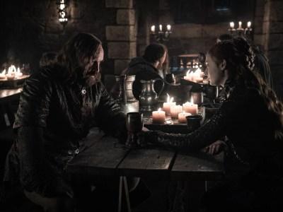 Sansa Stark and Post Traumatic Growth