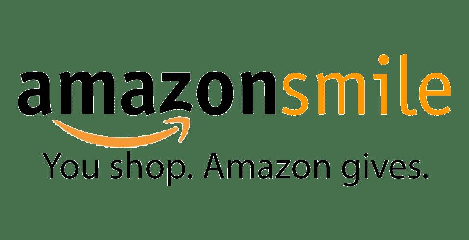 Amazon Smile Charity Logo