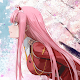 Liver 3D Zero Two Wallpapers for PC