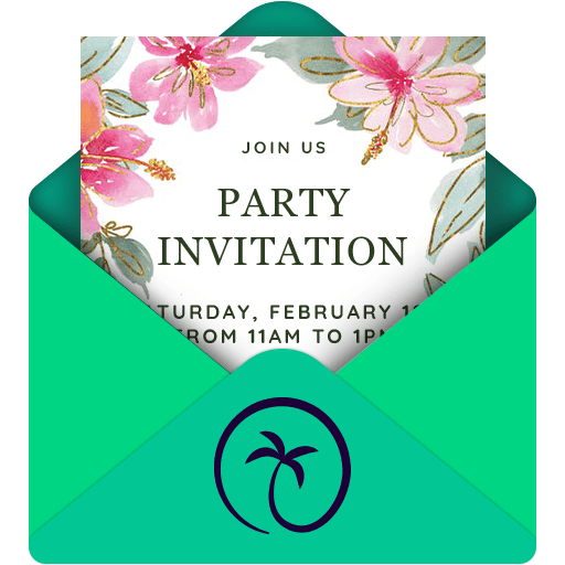 invitation maker card design by