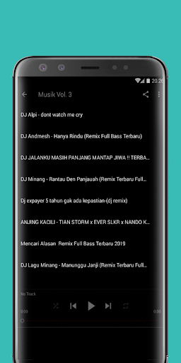 Download Lagu Dj Mantap : download, mantap, BUNDEM, (offline), Store, Revenue,, Download, Estimates