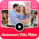 Anniversary Video Maker with Song: Slideshow Maker for PC