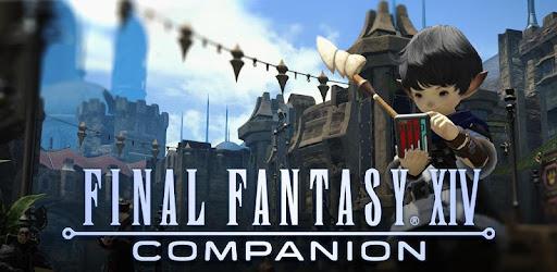 FINAL FANTASY XIV Companion - Apps on Google Play