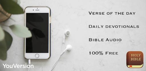 Bible + Audio captures d'écran