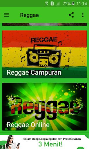 Downlod Lagu Rege : downlod, Download, Kumpulan, Reggae, Offline, Android, STEPrimo.com