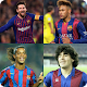 FC Barcelona Players Quiz - Free game (Trivia) for PC