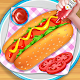 Hot Dog Cooking Game for PC