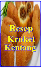 "Resep Kroket Kentang Enak Lembut : resep, kroket, kentang, lembut, Resep, Kroket, Kentang, Terbaru, ""Google, Play"", Programos"