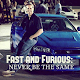 Fast And Furious Wallpaper Dom Hobbs Bryan for PC