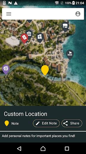 Ac Odyssey Interactive Map : odyssey, interactive, MapGenie:, Odyssey, Google