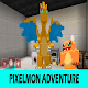 Pixelmon Mods for minecraft adventures for PC
