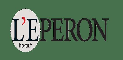 L'Eperon.fr captures d'écran
