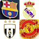 GUESS CLUB LOGOS 2020 for PC