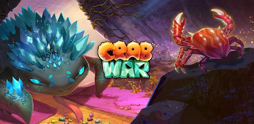 Crab War captures d'écran