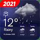 iOweather - Weather Forecast, Radar & Widgets for PC