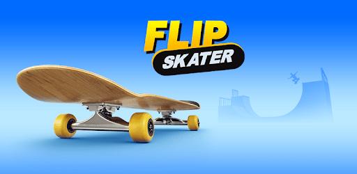 Flip Skater captures d'écran