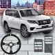 Prado Car Parking Simulator: Modern Car Games 2021 for PC