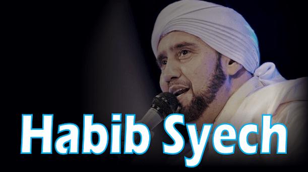 Sholawat Habib Syech Terbaru Offline Capturas de pantalla