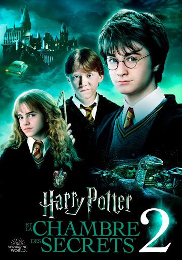 Harry Potter 2 Film Complet En Francais : harry, potter, complet, francais, Harry, Potter, Chambre, Secrets, Films, Google