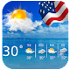 weather usa for PC