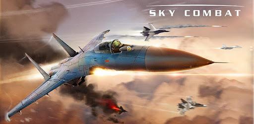 Sky Combat captures d'écran
