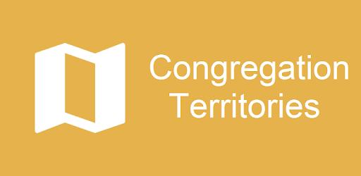 Congregation Territories captures d'écran