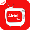 telecharger Free Airtel TV & Live Net TV HD Channel Tips apk