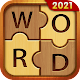 Word Jigsaw Mix - Crosswords and Jigsaw Puzzle for PC