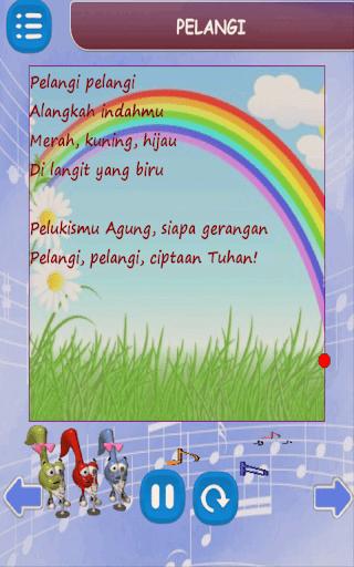 Lagu Balonku Ciptaan Siapa : balonku, ciptaan, siapa, Popular, Indonesia, Download, Android, APKtume.com