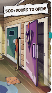 Kunci Jawaban 100 Doors Game Escape From School : kunci, jawaban, doors, escape, school, Escape, Room:, Brain, Games, Logic, Puzzles, Download, Android, [SAFE]