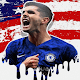 Christian Pulisic Wallpaper for PC