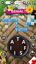Jardin Des Mots Monde 4 : jardin, monde, Jardin, Lettres, Applications, Google