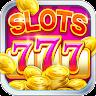 Fortune Slots 777 - Vegas Casino Machine 2021 game apk icon