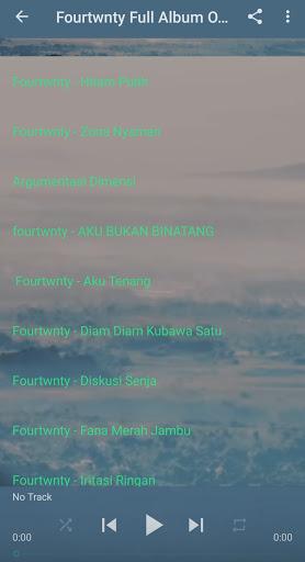 Download Lagu Fourtwnty Aku Tenang : download, fourtwnty, tenang, Fourtwnty, Album, Offline, Download, Android, APKtume.com