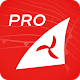 Windfinder Pro - weather & wind forecast for PC