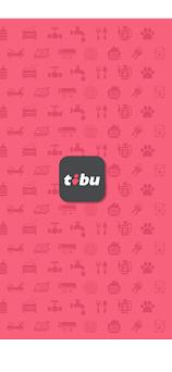 Tibu Servicios Capturas de pantalla