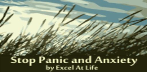 Stop Panic & Anxiety Self-Help captures d'écran