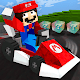 Mod of Mario Cars for Minecraft PE for PC