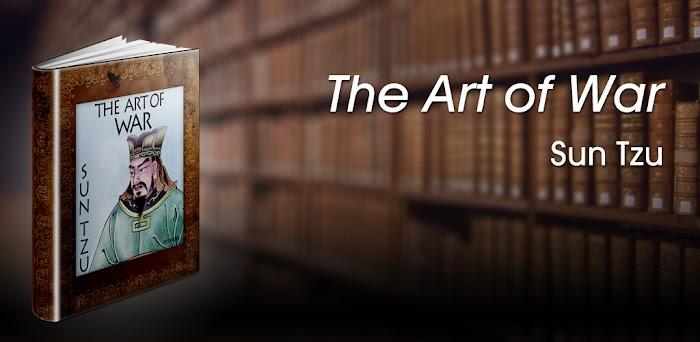 THE ART OF WAR BY SUN TZU Capturas de pantalla