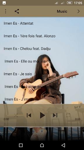 Imen Es Alonzo Parole : alonzo, parole, Download, Music, Android, STEPrimo.com